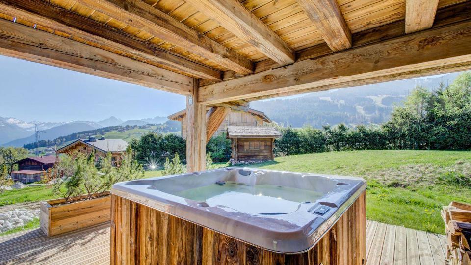 Villa Chalet Navia, Rental in Northern Alps