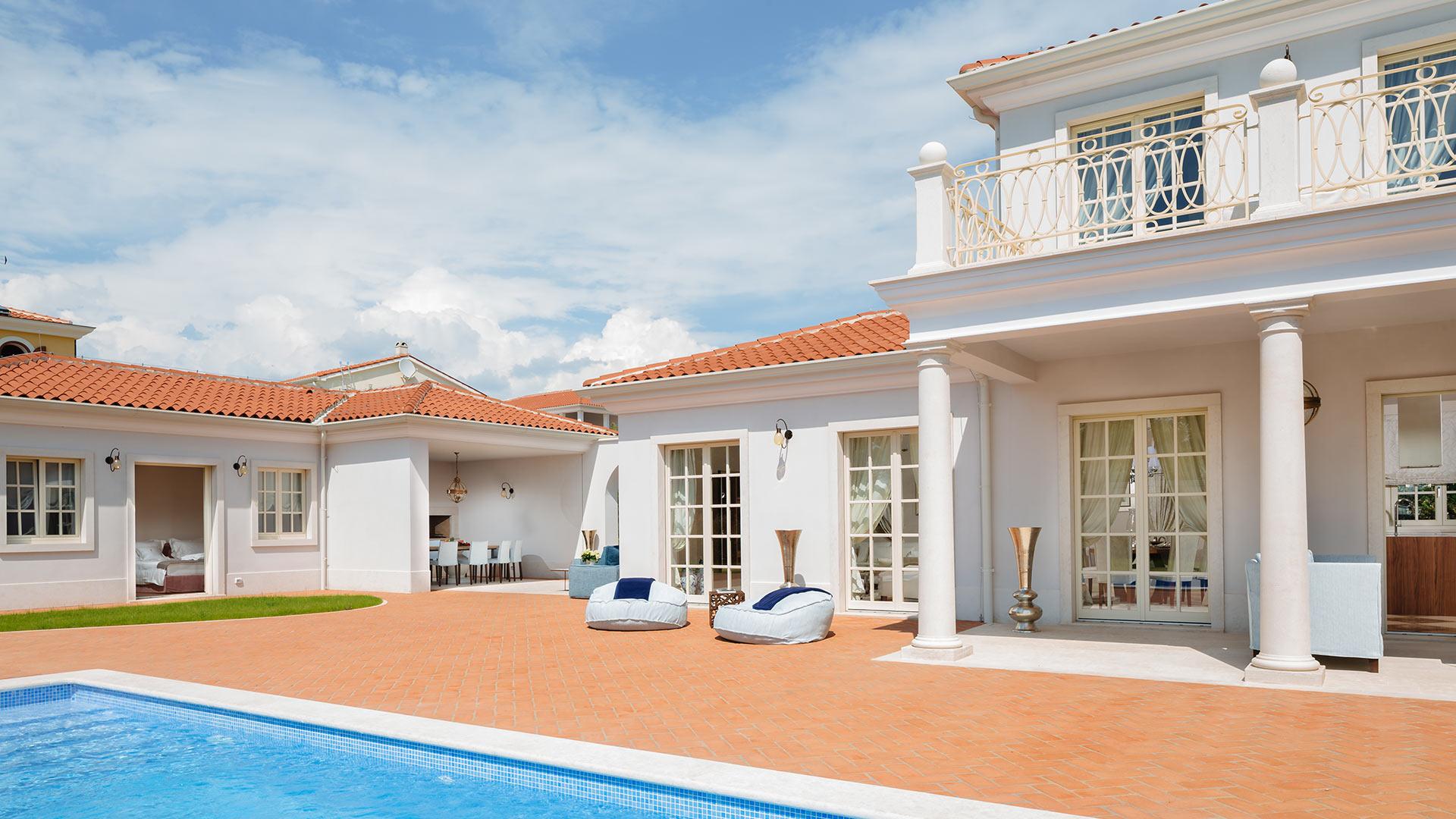 Villa Villa Leana, Location à Istria