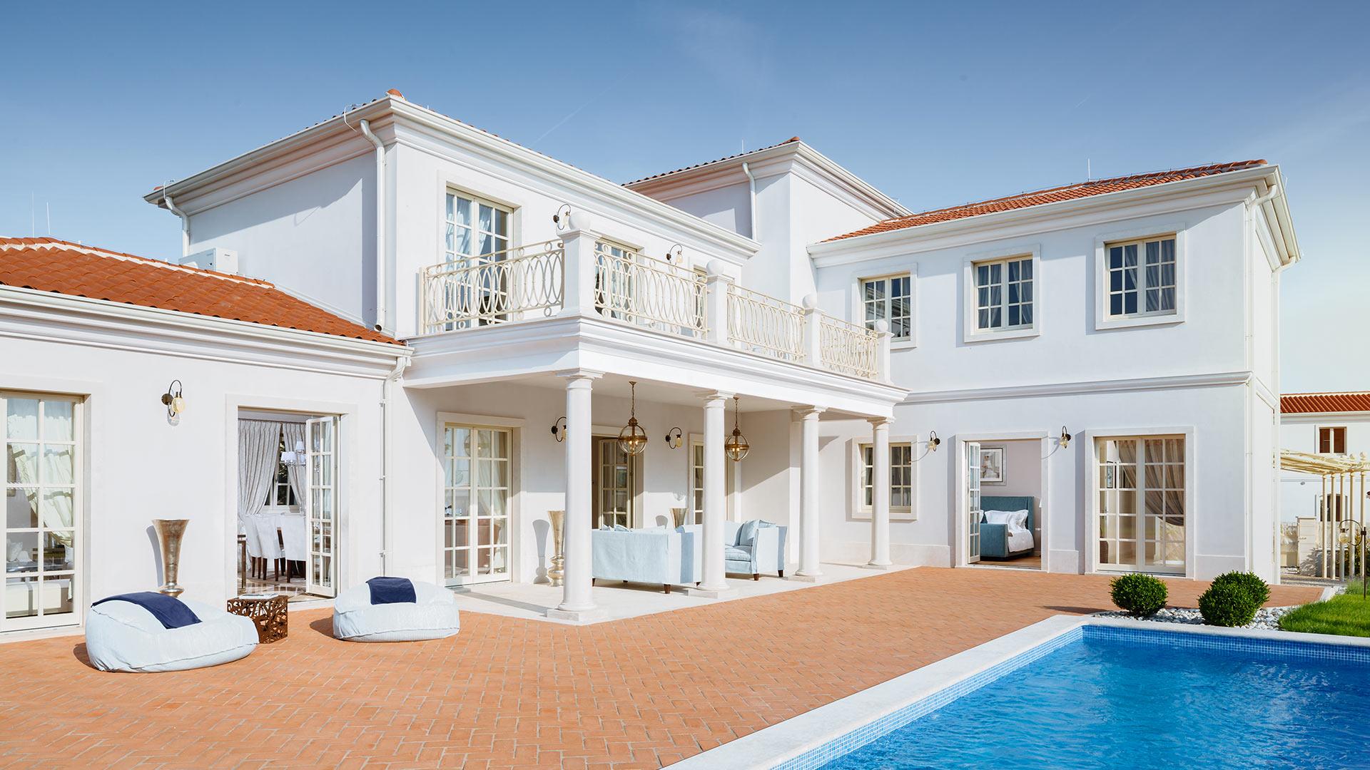 Villa Leana Villa mieten in Istrien Poreč