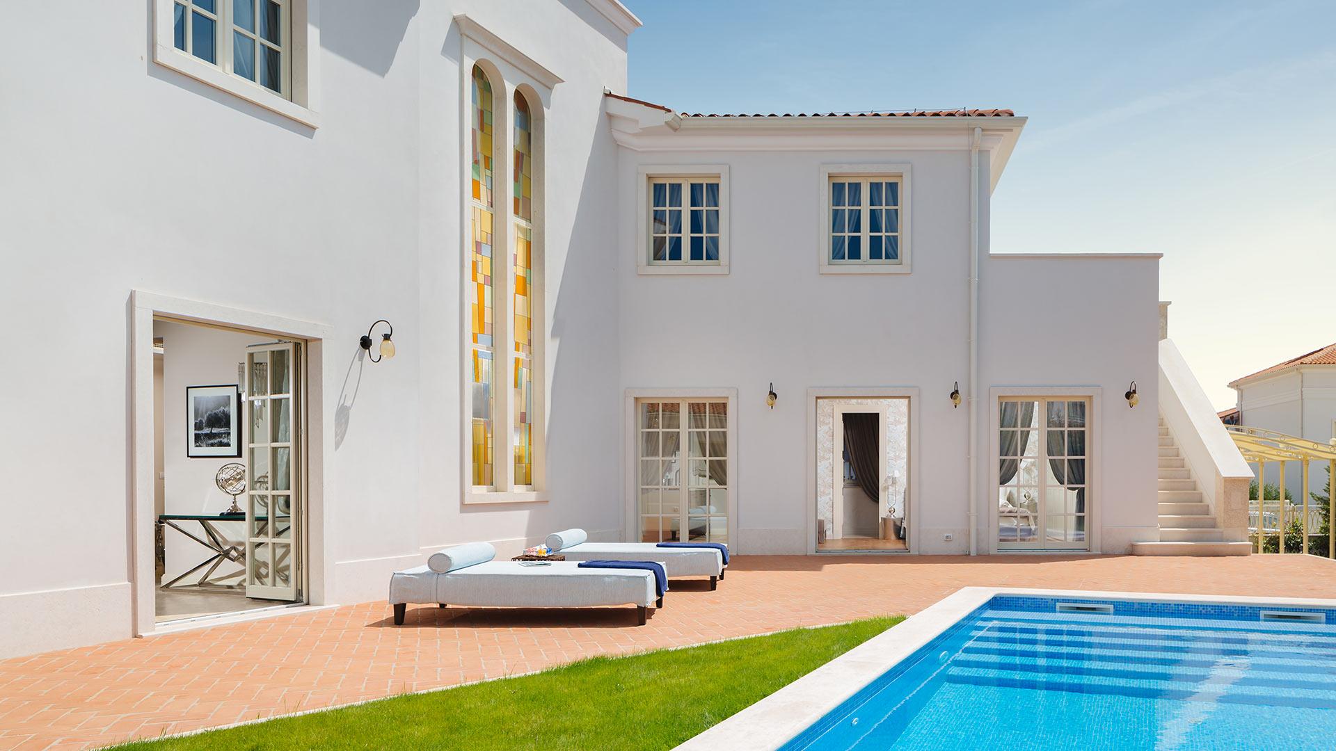 Villa Villa Laurella, Rental in Istria