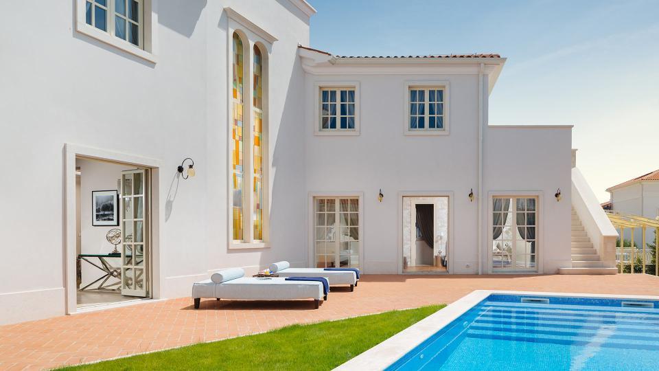 Villa Villa Laurella,