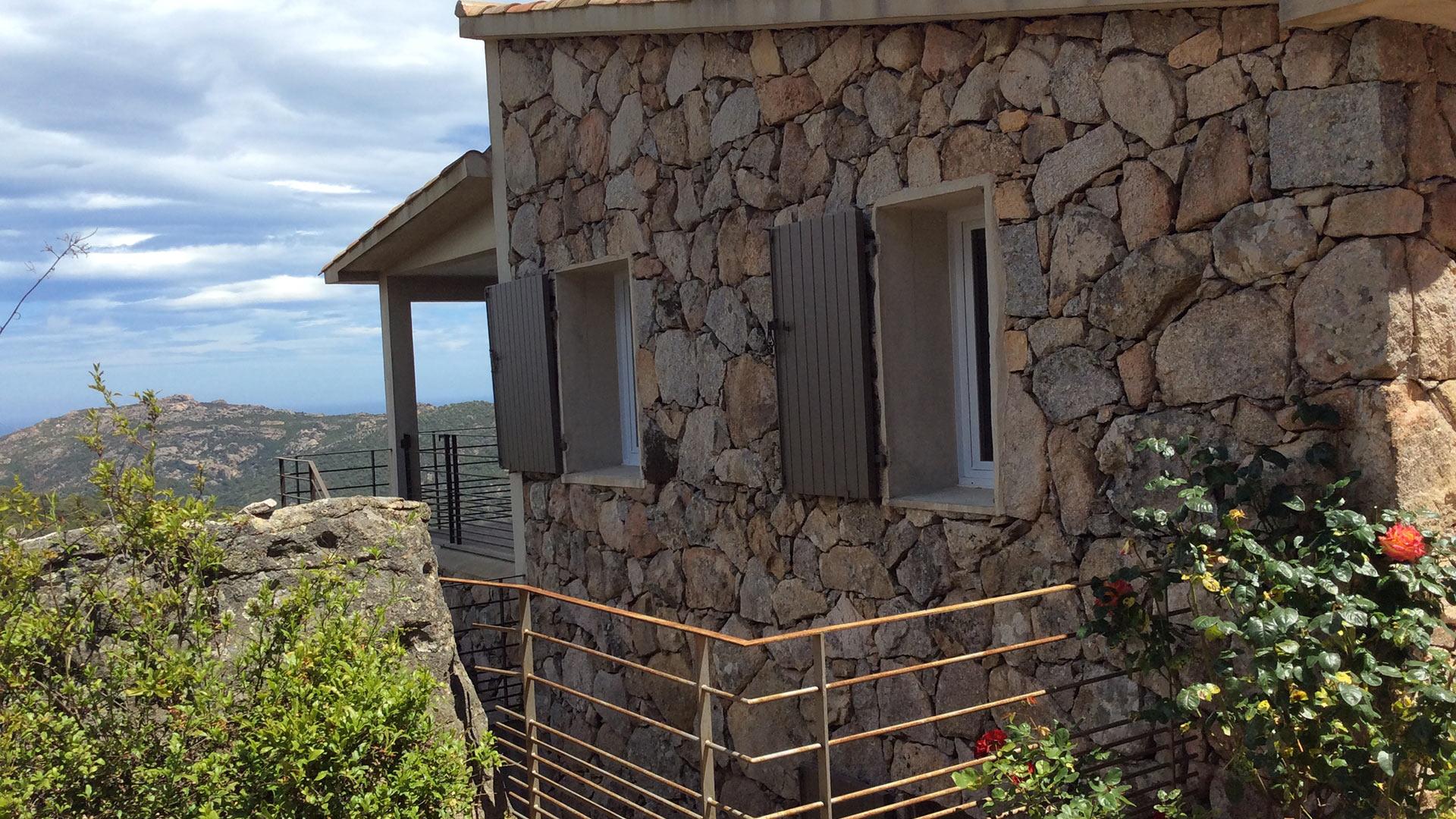 Villa Villa Giulianna, Location à Corse