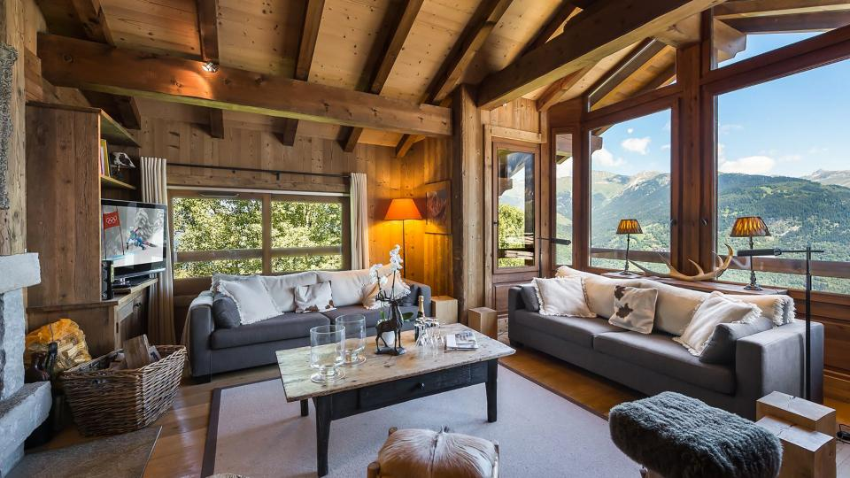 Villa Chalet Nortale, Rental in Northern Alps