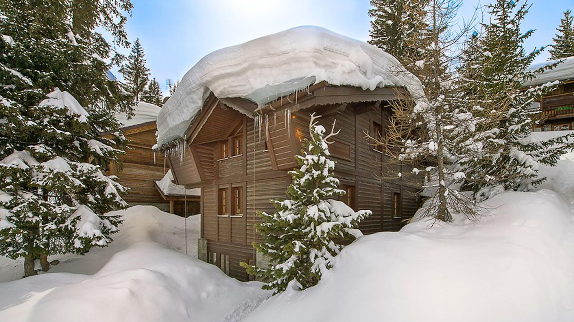 Villa Chalet Enola, Location à Alpes du Nord