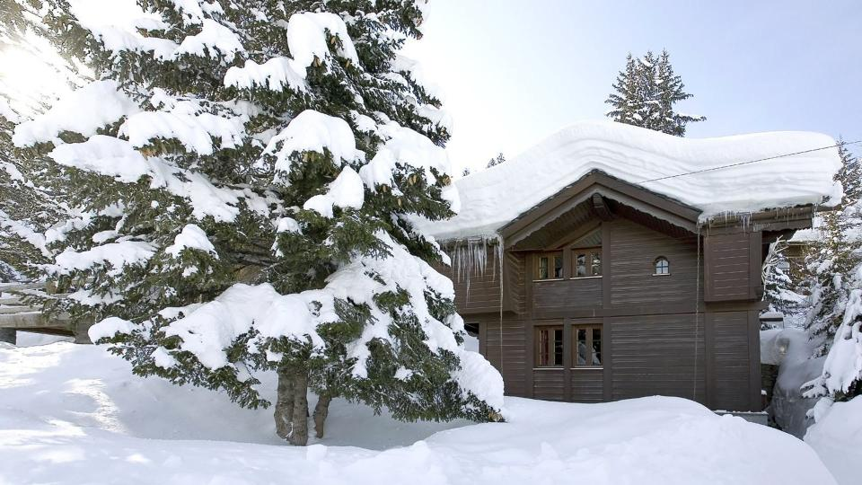 Villa Chalet Enola, Rental in Northern Alps