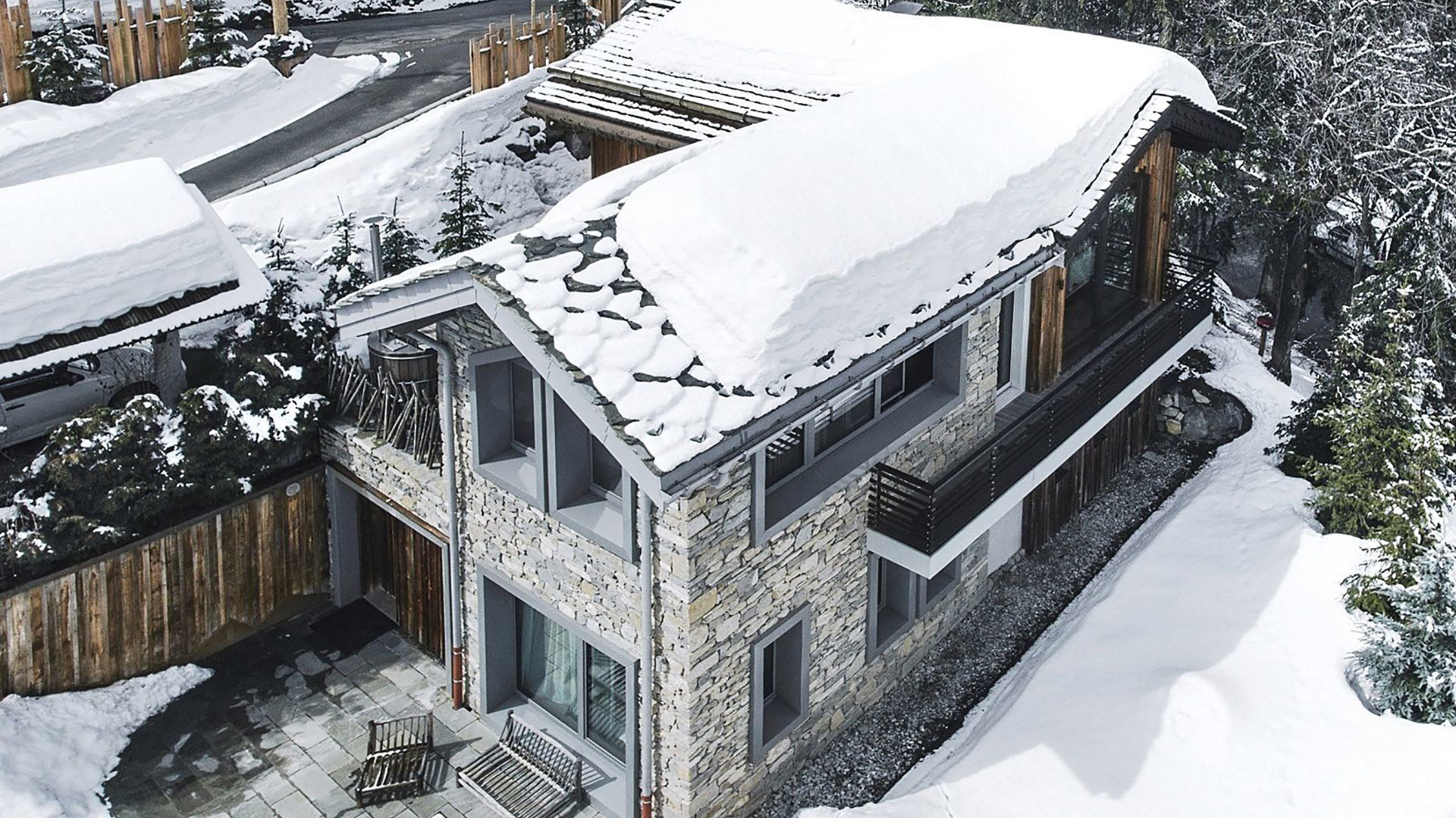 Villa Chalet Ilusia, Rental in Northern Alps