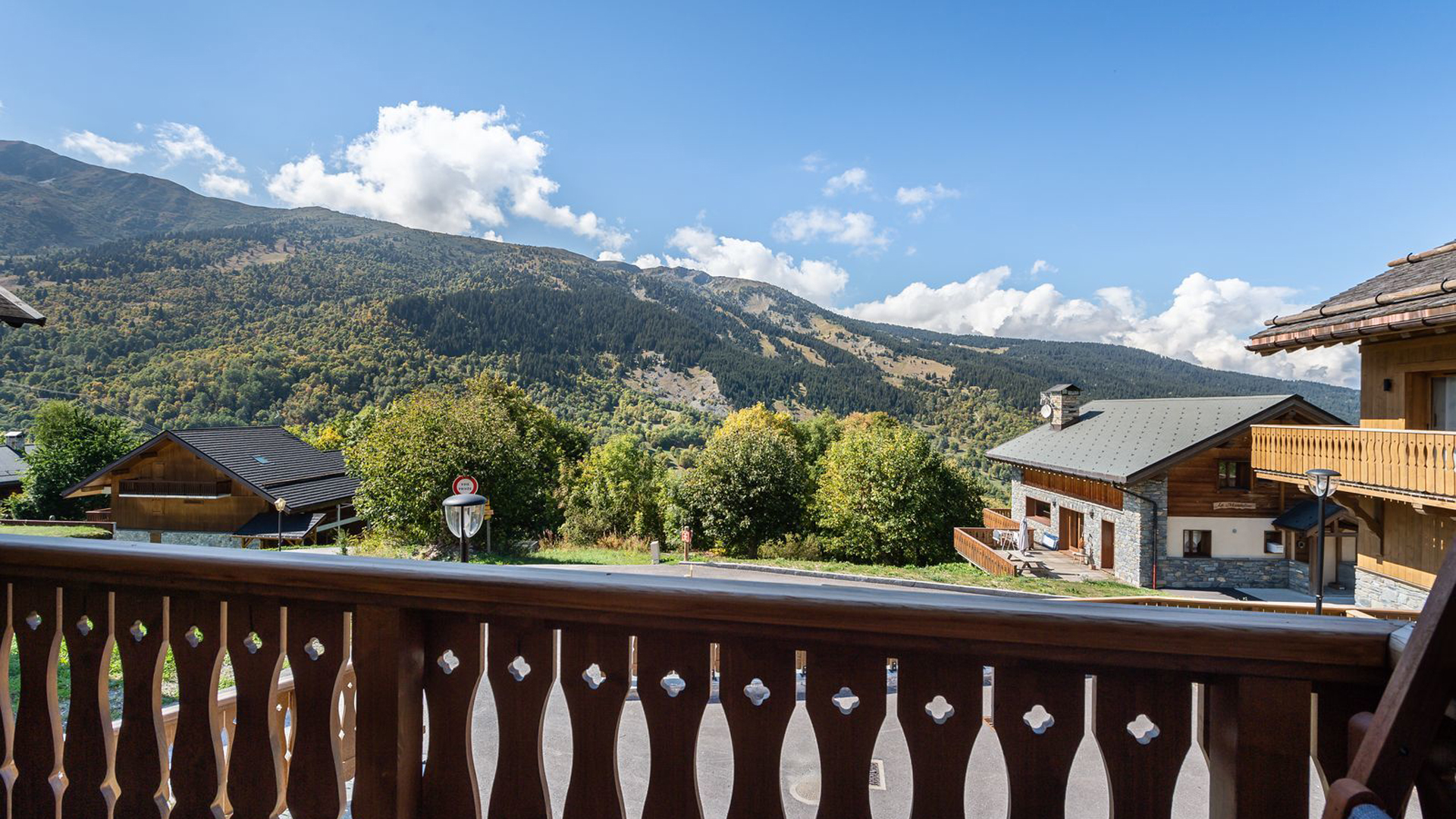 Villa Chalet Mizzie, Rental in Northern Alps