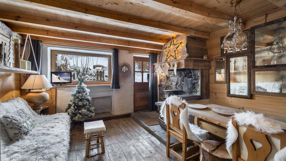 Villa Chalet Starlite, Rental in Northern Alps