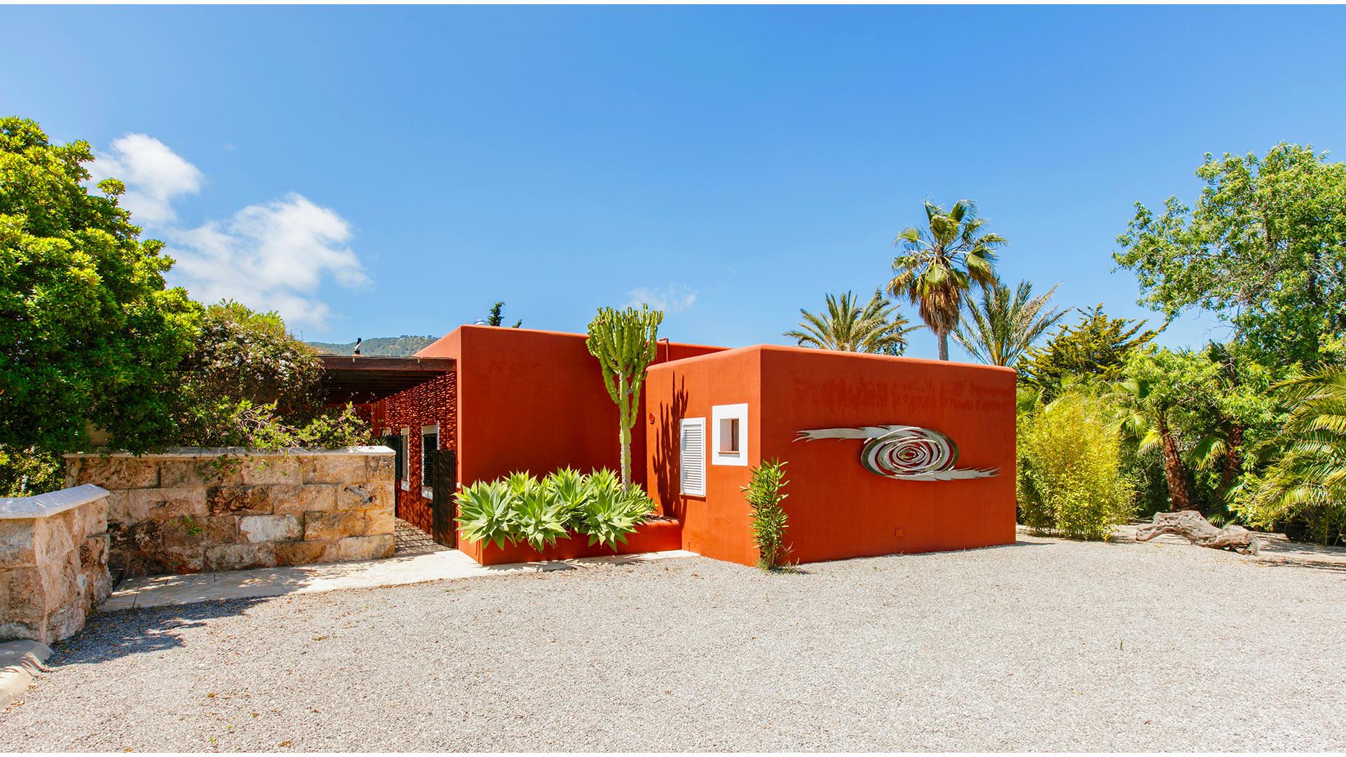 Villa Villa 355, Location à Ibiza