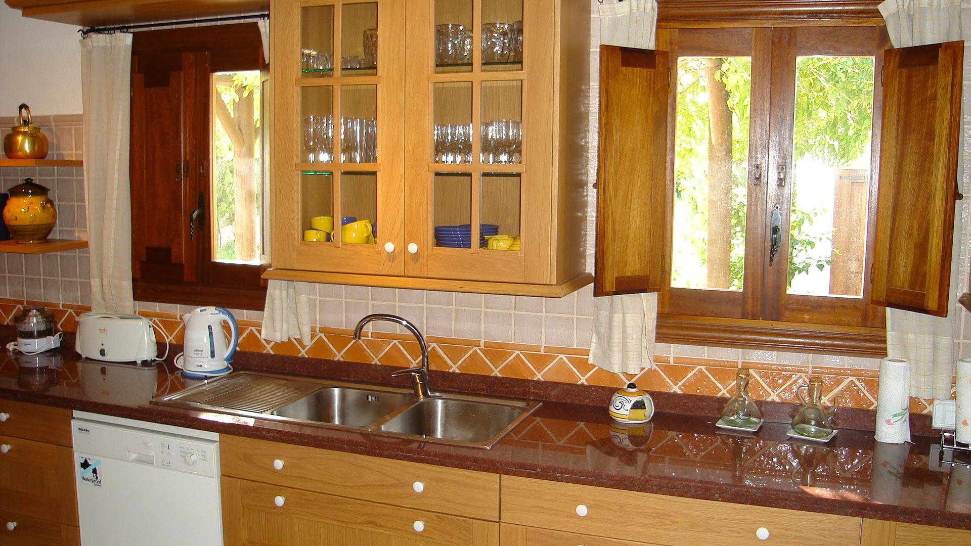Villa Villa 601, Rental in Ibiza