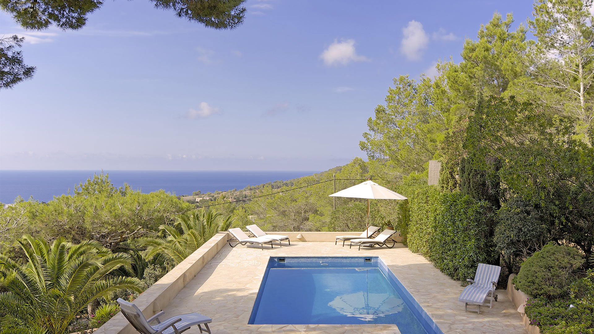 Villa Villa 323, Location à Ibiza