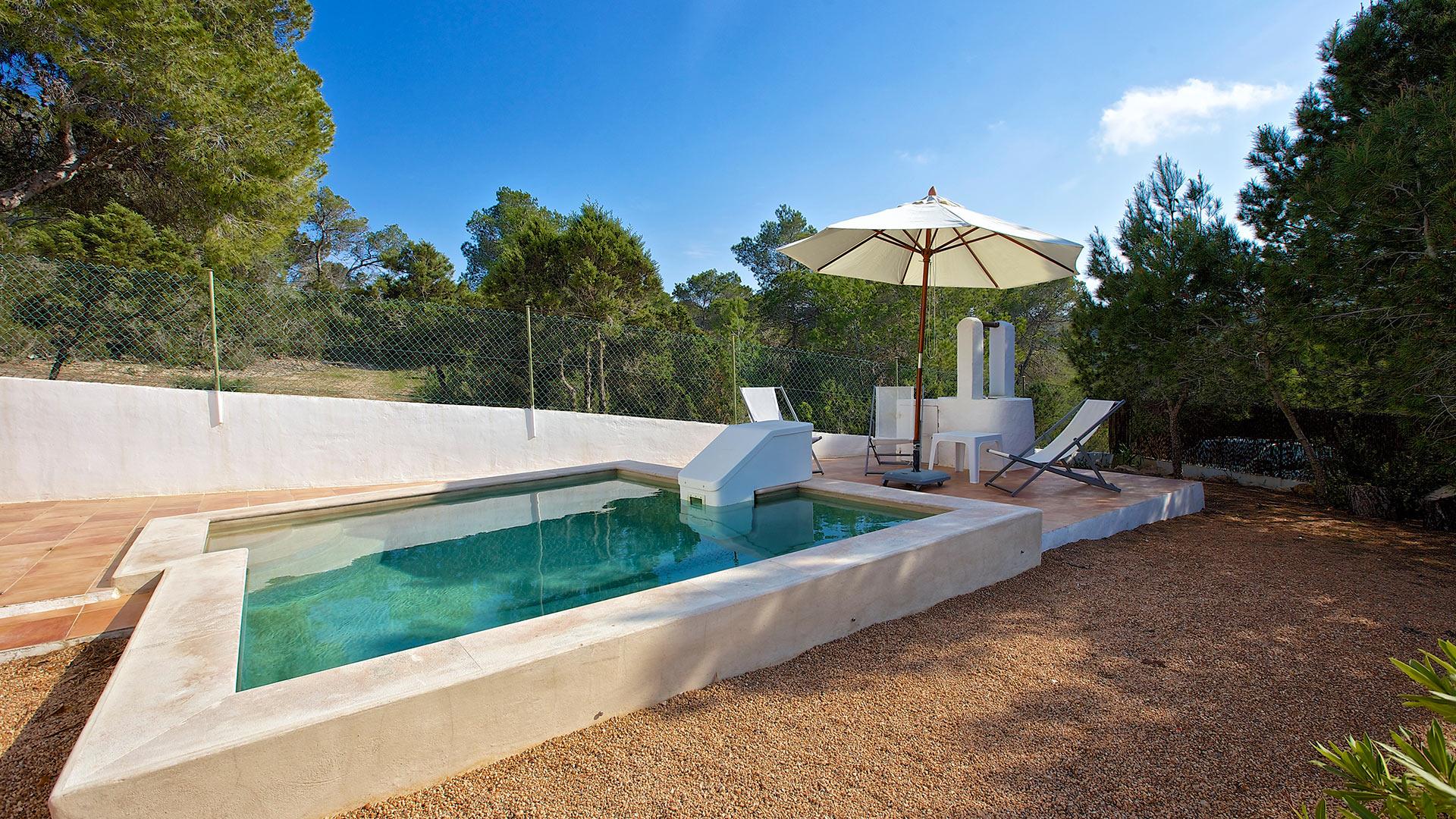 Villa Villa Bassana, Rental in Ibiza