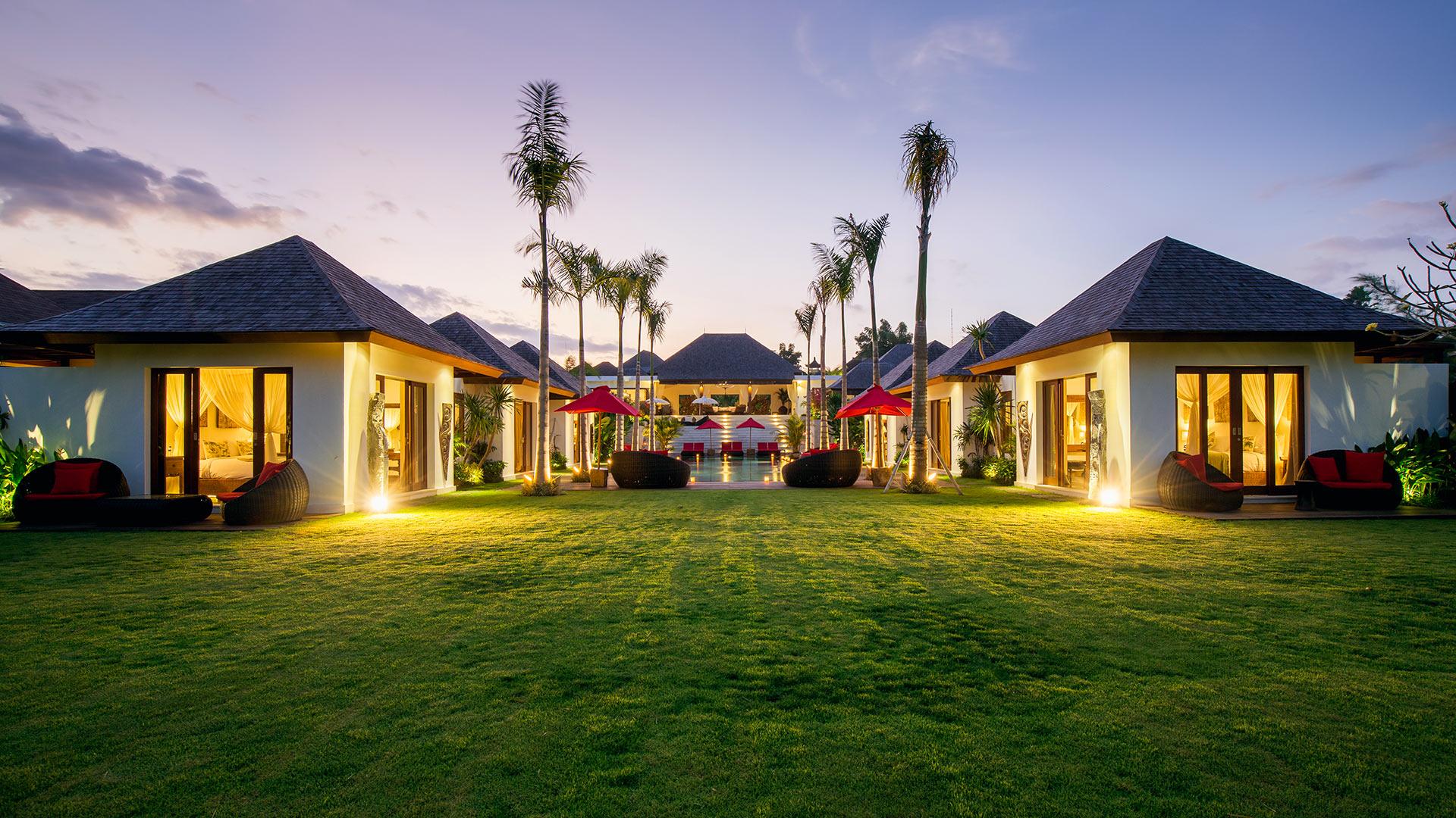 Villa Villa Natalina, Rental in Bali