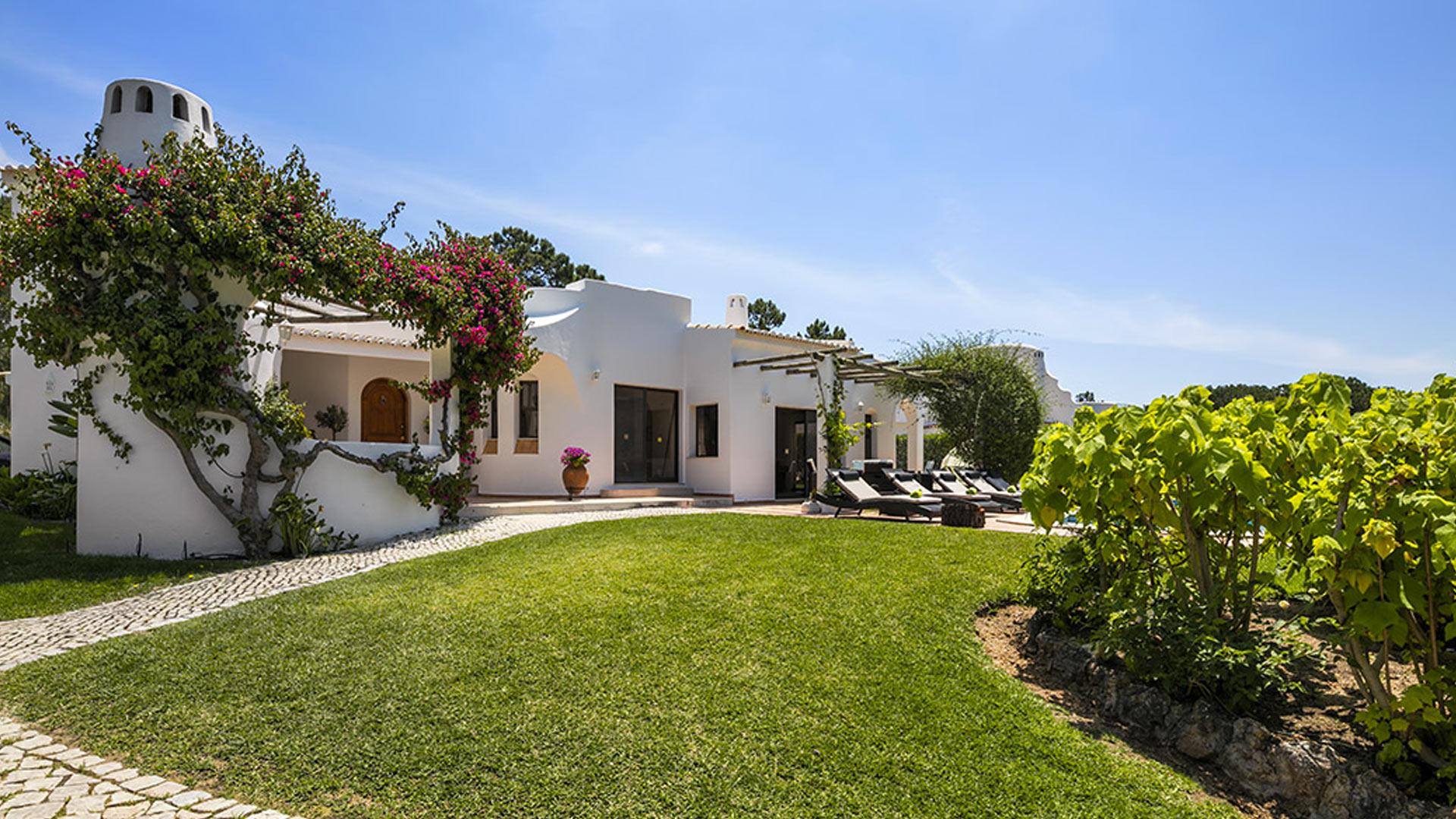 Villa Villa Ducadelle, Rental in Algarve