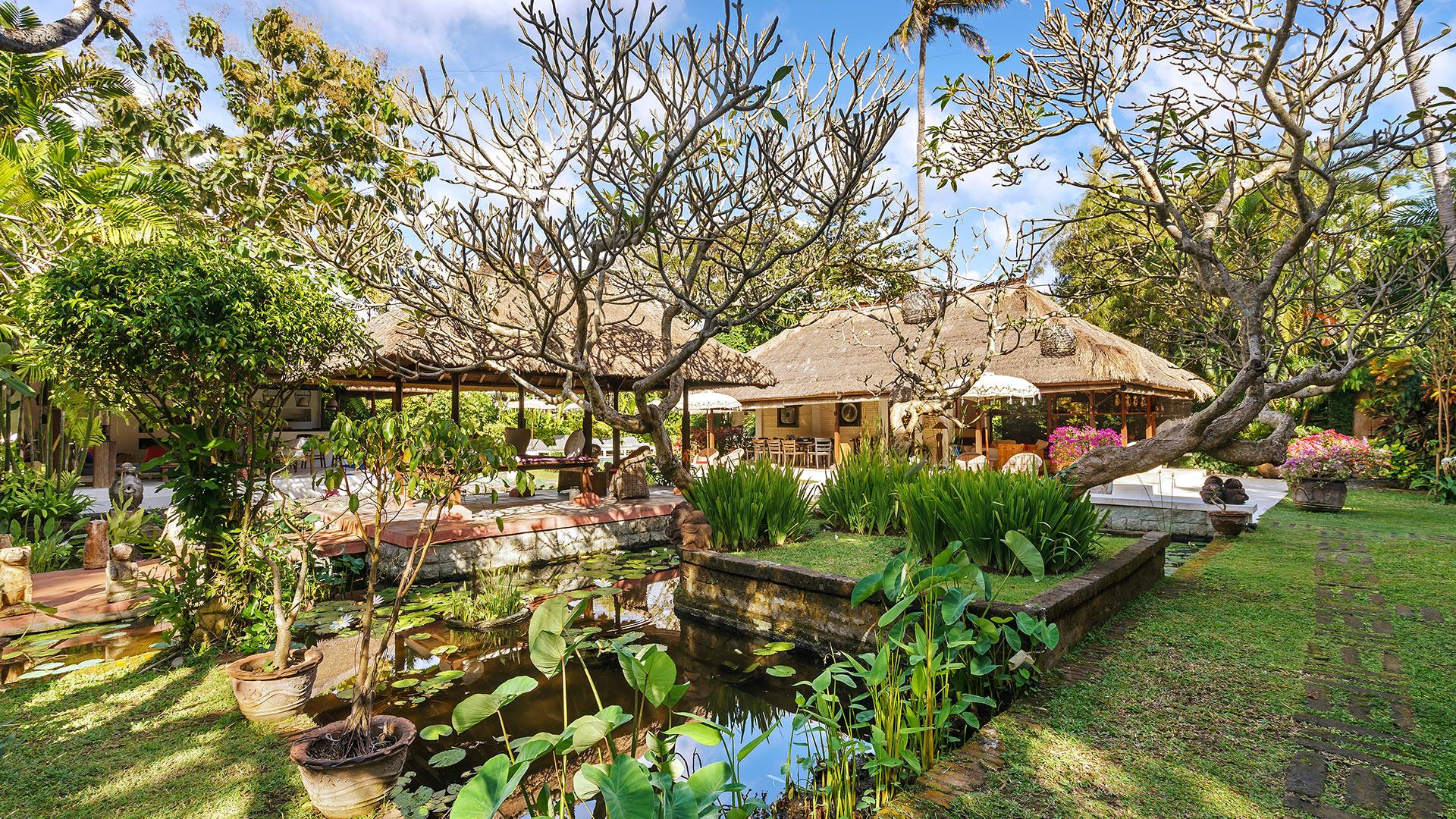 Villa Villa Amibila, Location à Bali