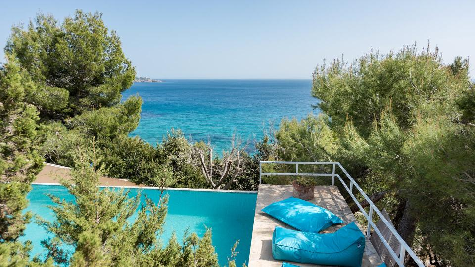 Villa Villa 963, Location à Ibiza