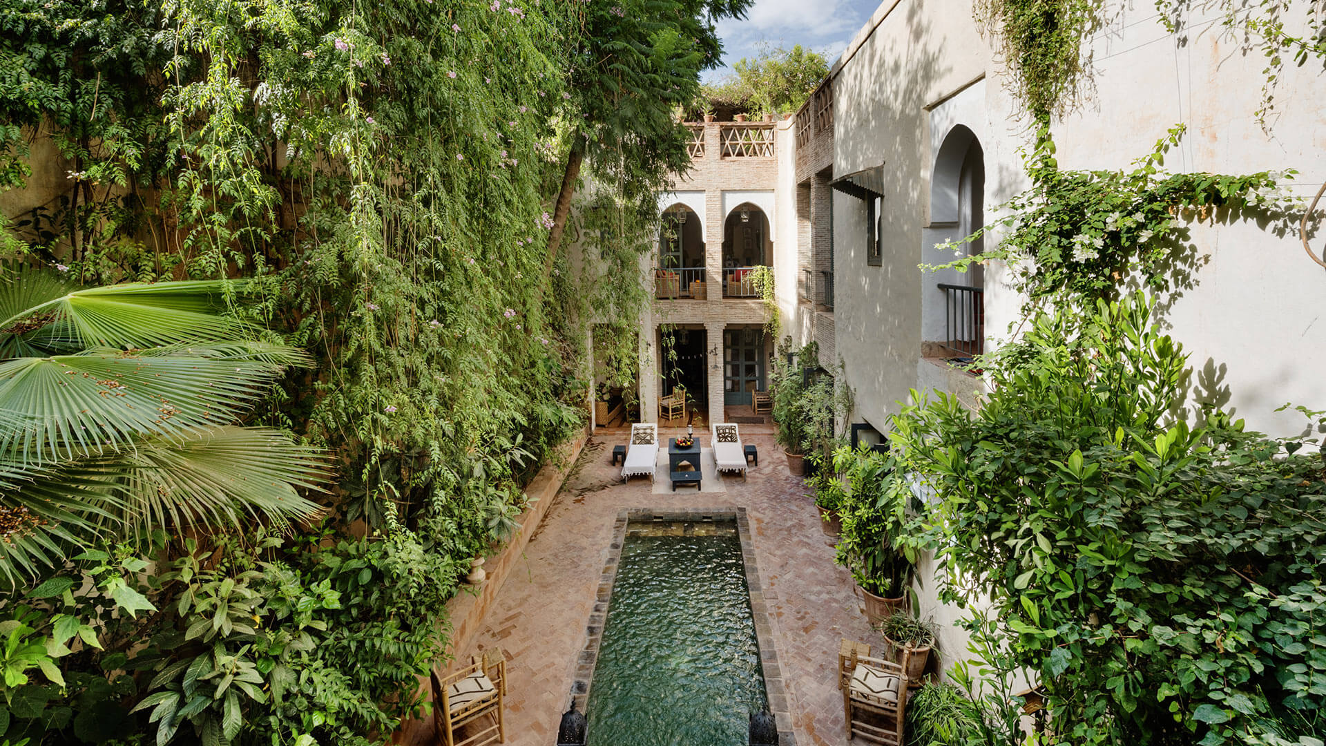 Villa Dar Haletia, Rental in Taroudant