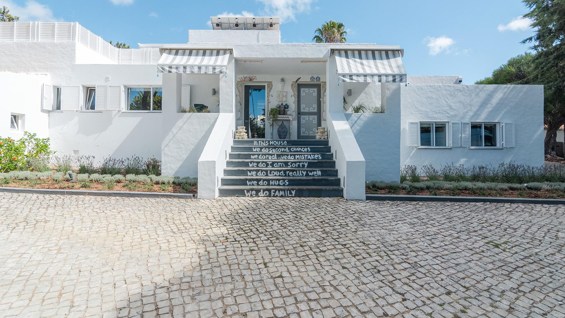 Villa Villa Soleva, Rental in Estoril