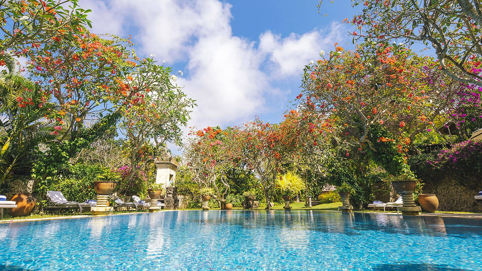 Villa Villa Waru, Rental in Bali
