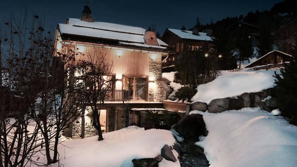 Villa Chalet Carolina, Rental in Northern Alps