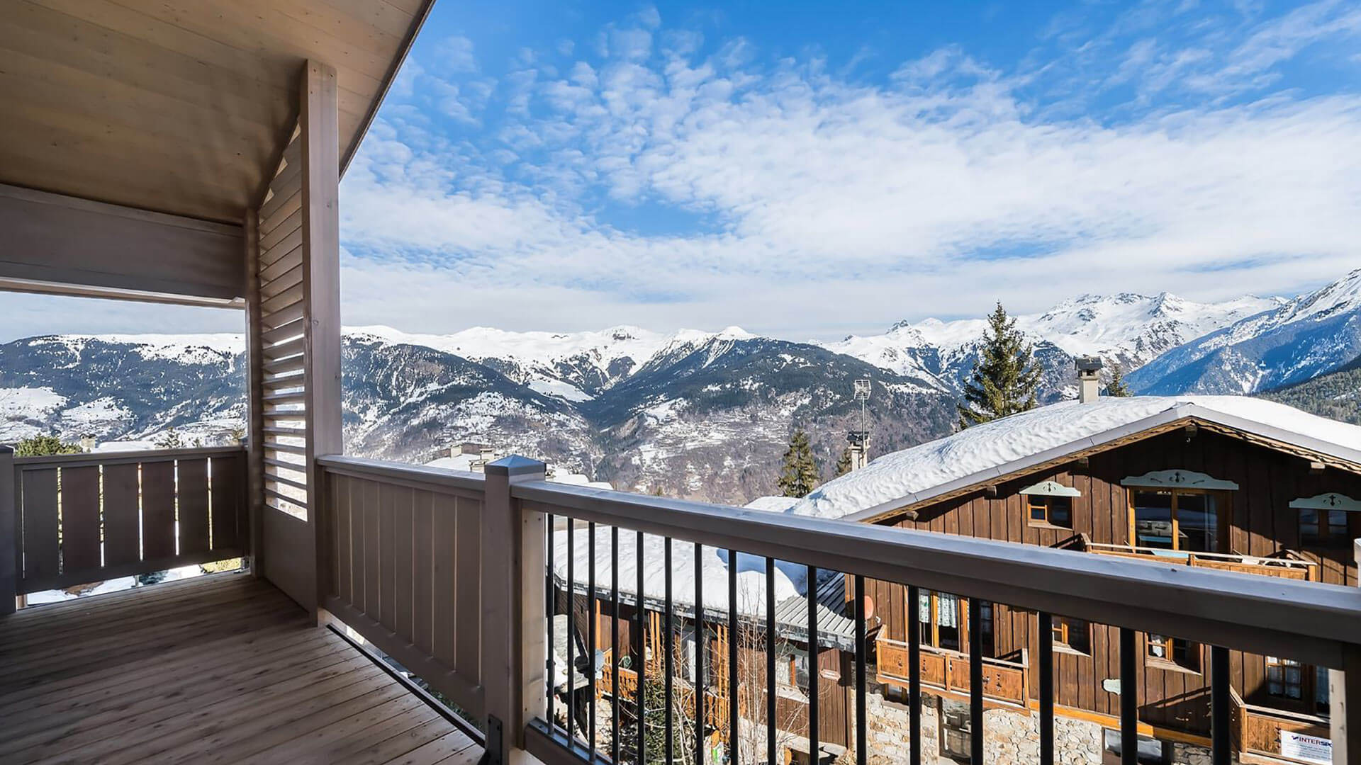 Villa Appartement Laponia, Rental in Northern Alps