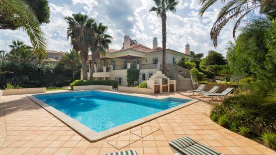 Villa Villa Noccila, Affitto a Algarve
