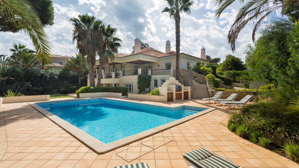 Villa Villa Noccila, Rental in Algarve