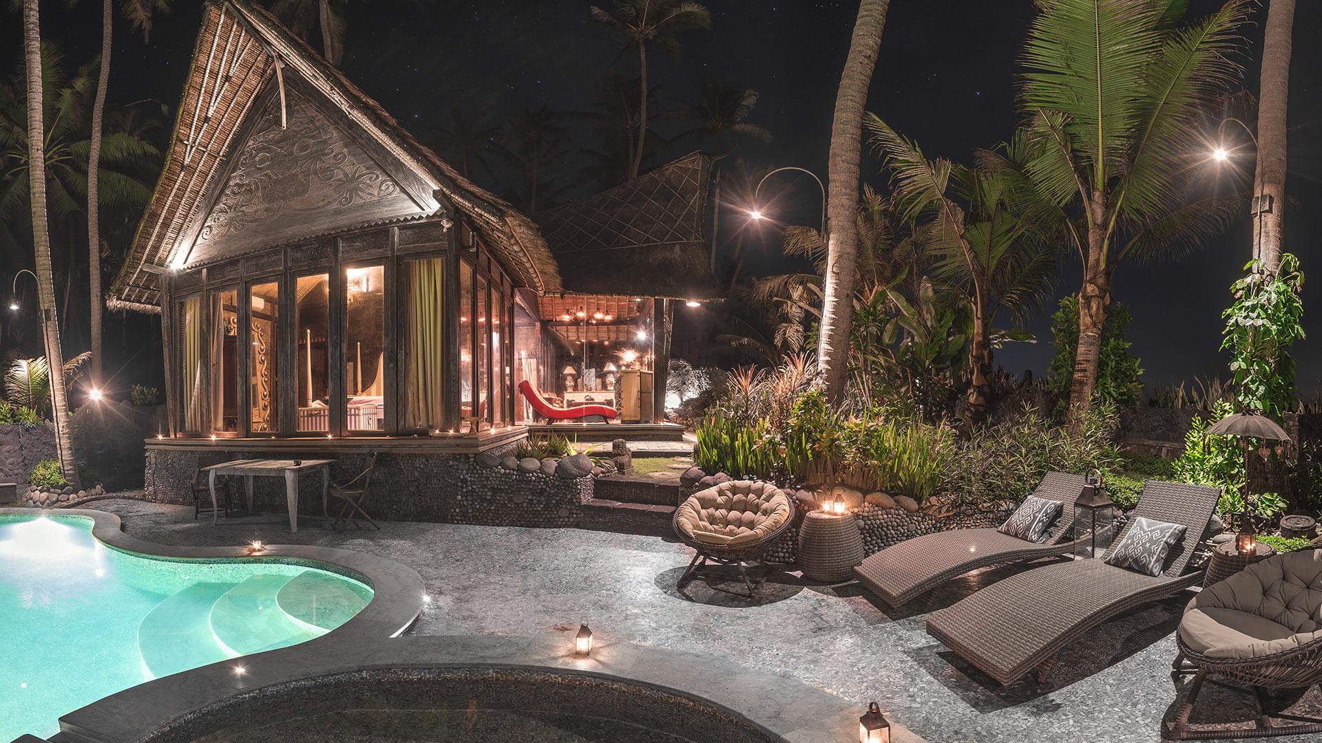 Villa Villa Laona, Location à Bali