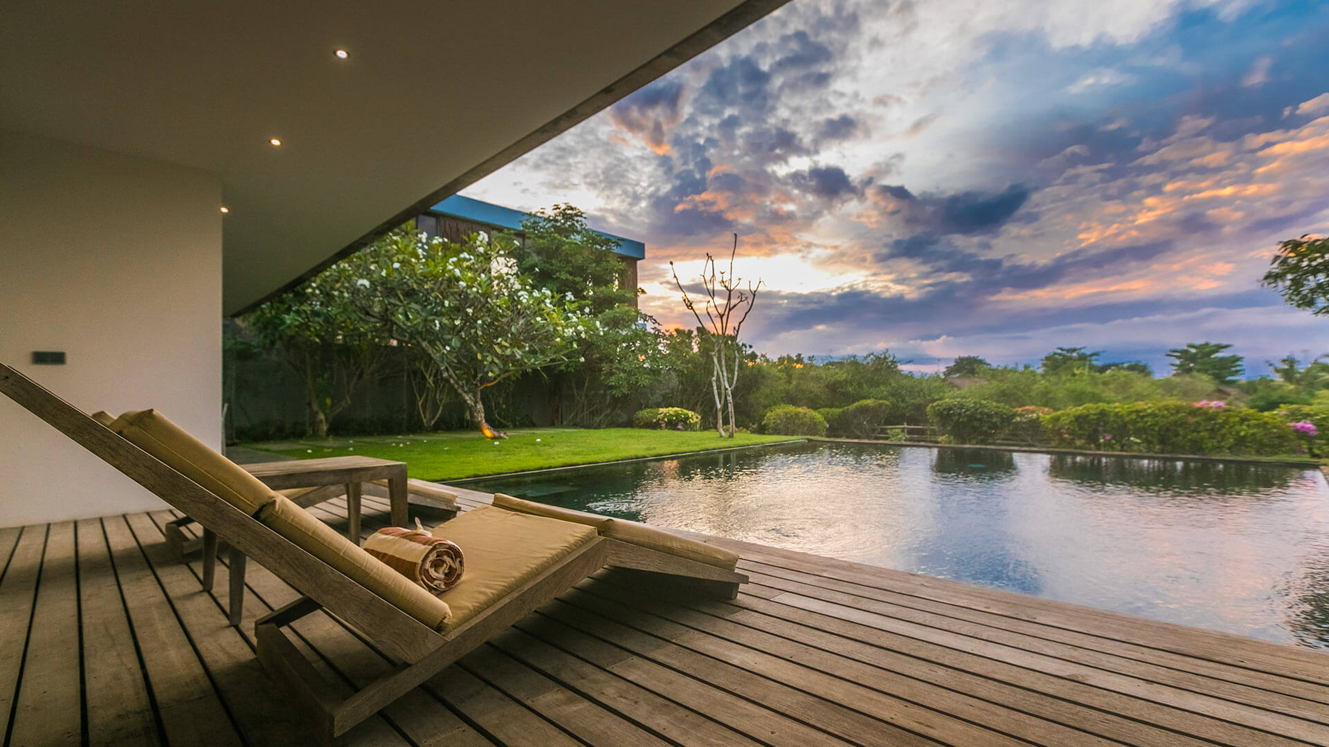 Villa Villa Namalia, Location à Bali