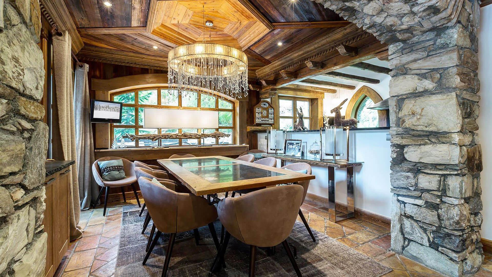 Villa Chalet Yonko, Rental in Northern Alps