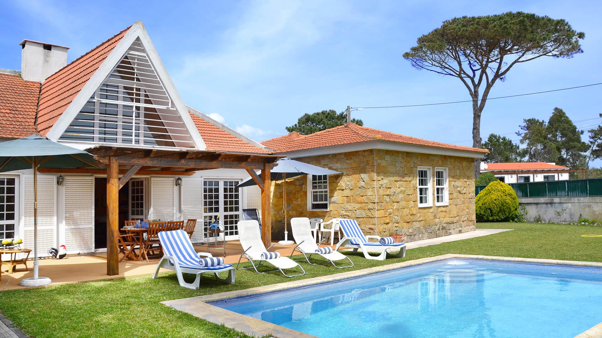 Villa Villa Missia, Rental in Sintra