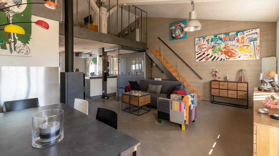 Villa L'Atelier Onyx,