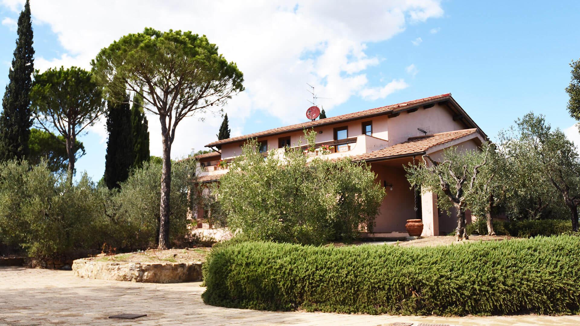 Villa Villa Valania, Rental in Tuscany