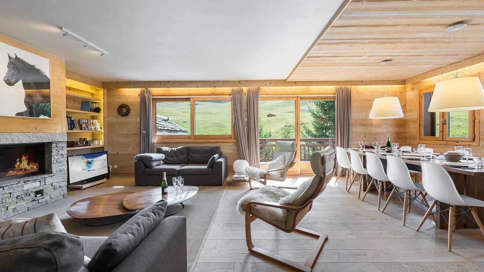 Villa Appartement Kaluna, Location à Alpes du Nord