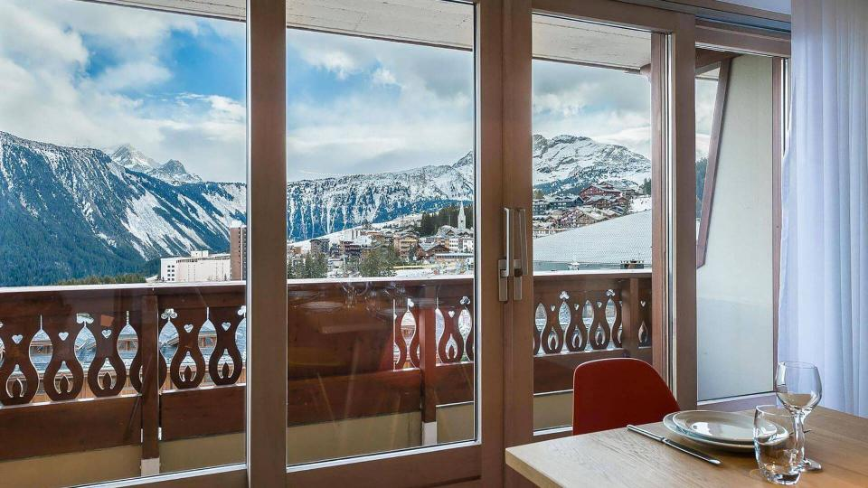 Villa Appartement Sunshine, Rental in Northern Alps
