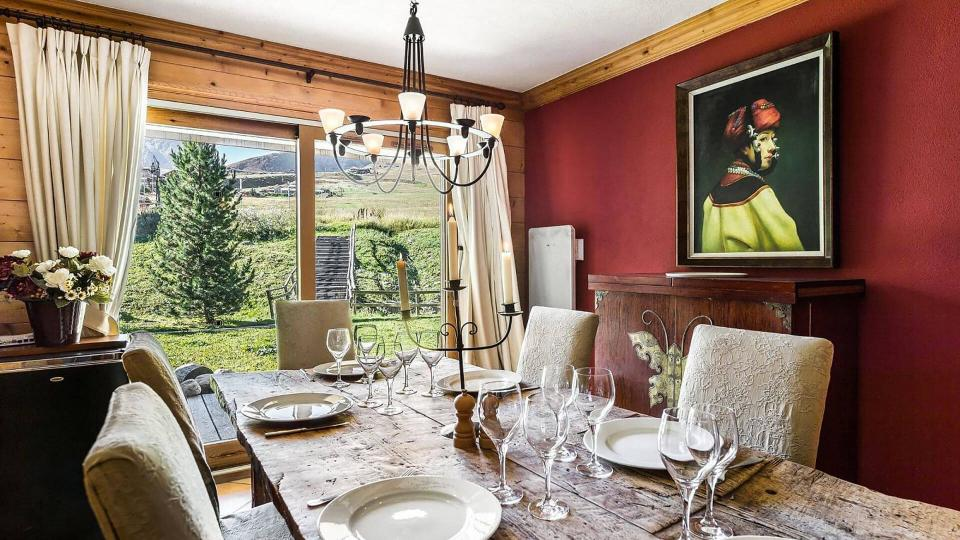Villa Appartement Malicia, Rental in Northern Alps