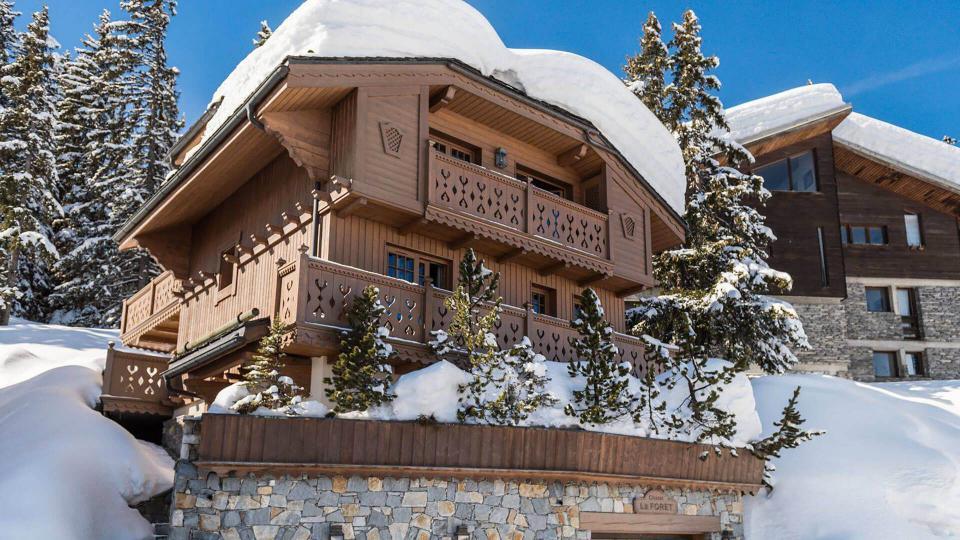 Villa Chalet Cerfo, Location à Alpes du Nord