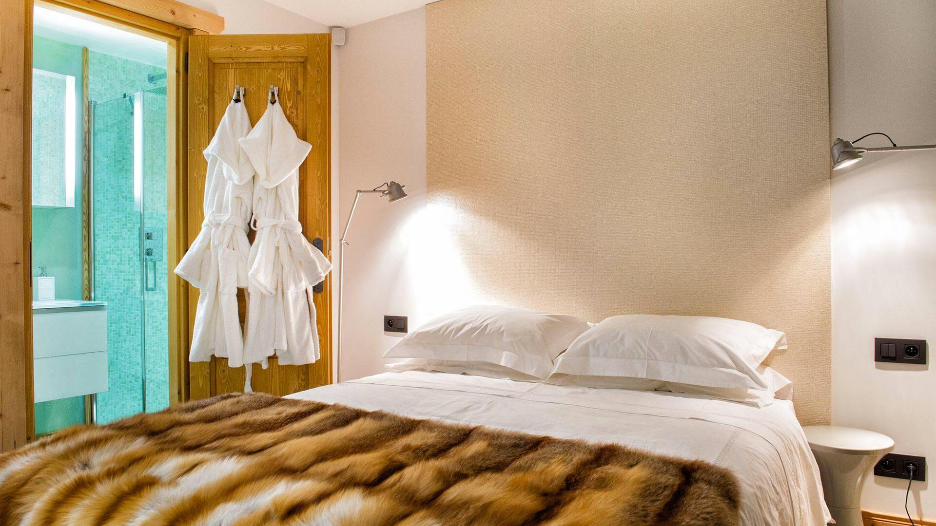 Villa Appartement Mirco, Location à Alpes du Nord