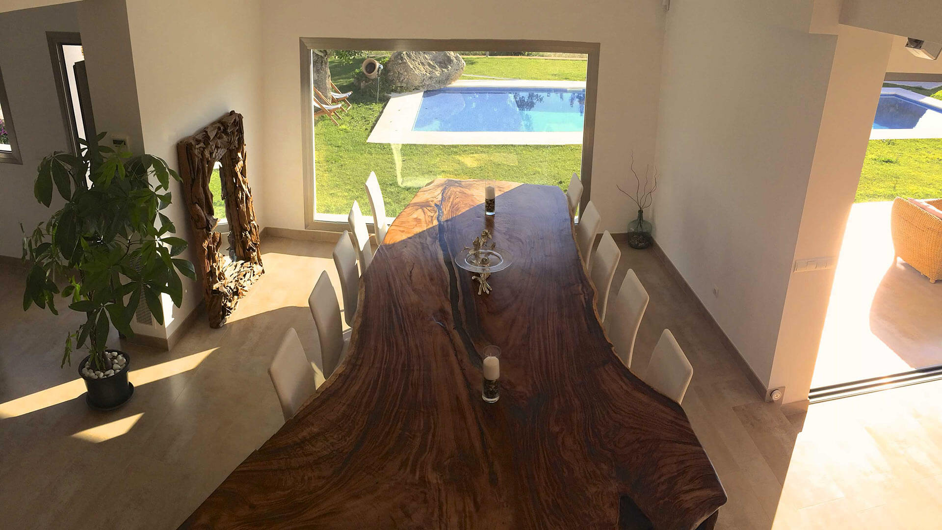 Villa Villa 813, Rental in Ibiza