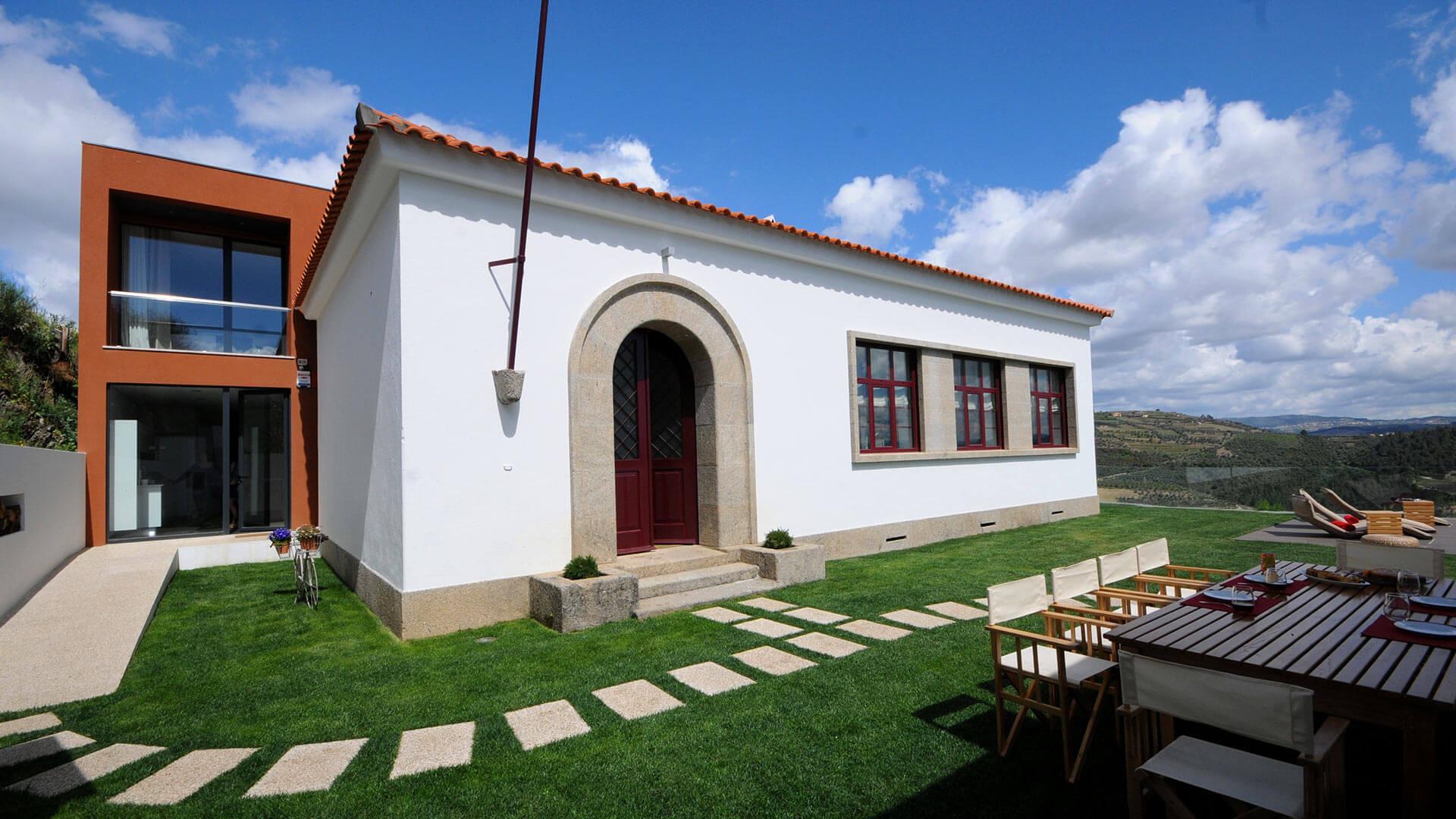 Villa Villa 321, Location à Porto et le Nord