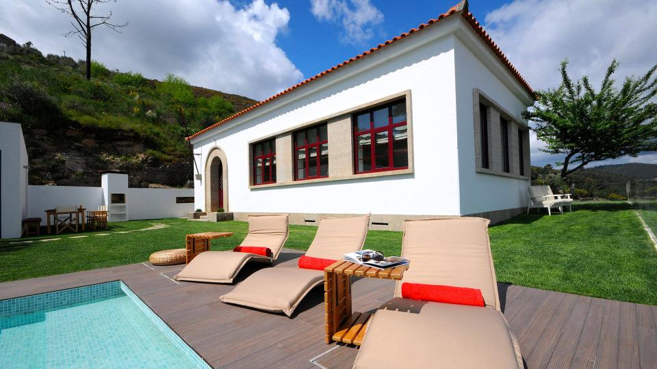 Villa Villa 321, Rental in Porto and North