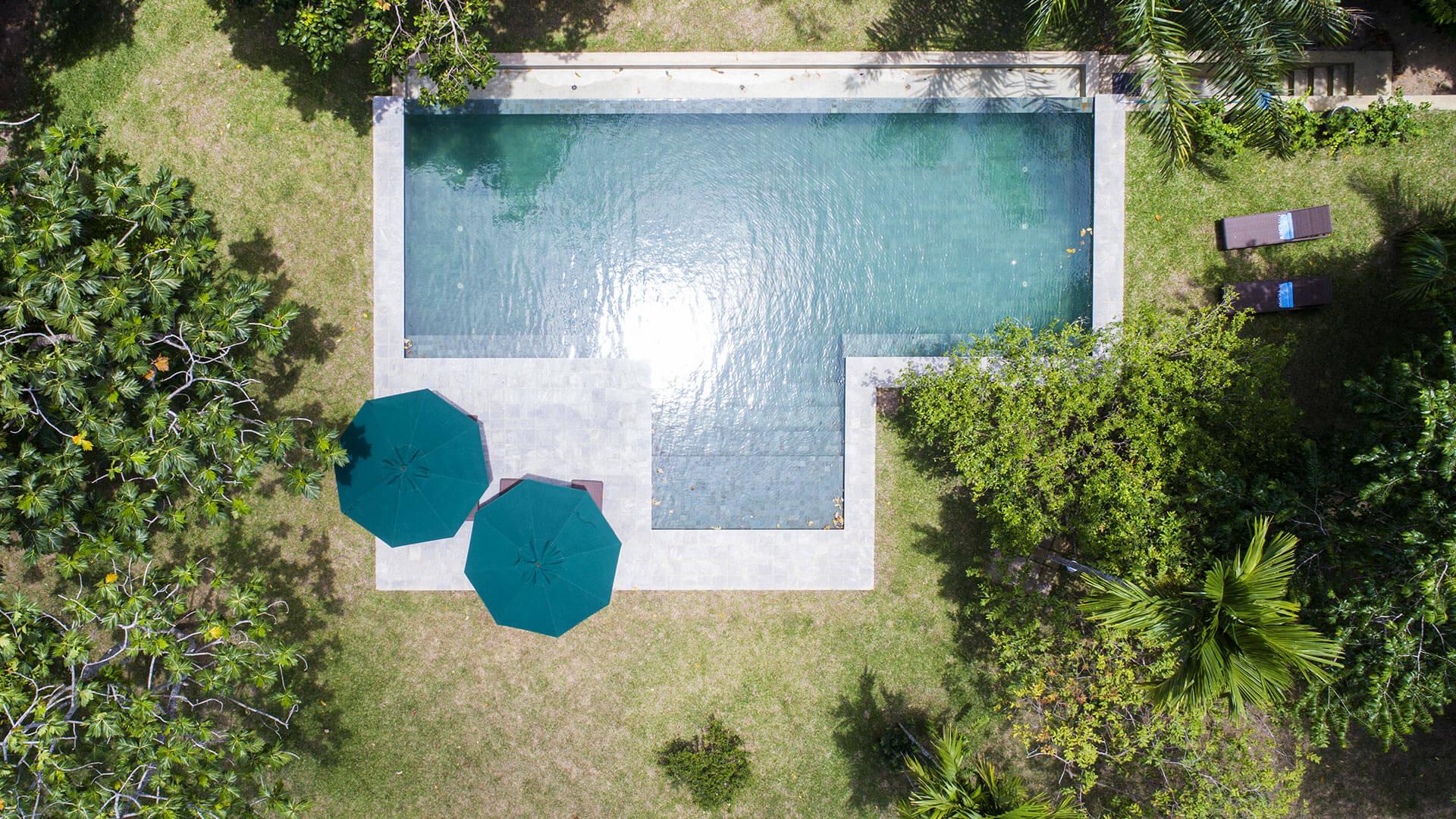 Villa Villa Brinda, Location à Galle