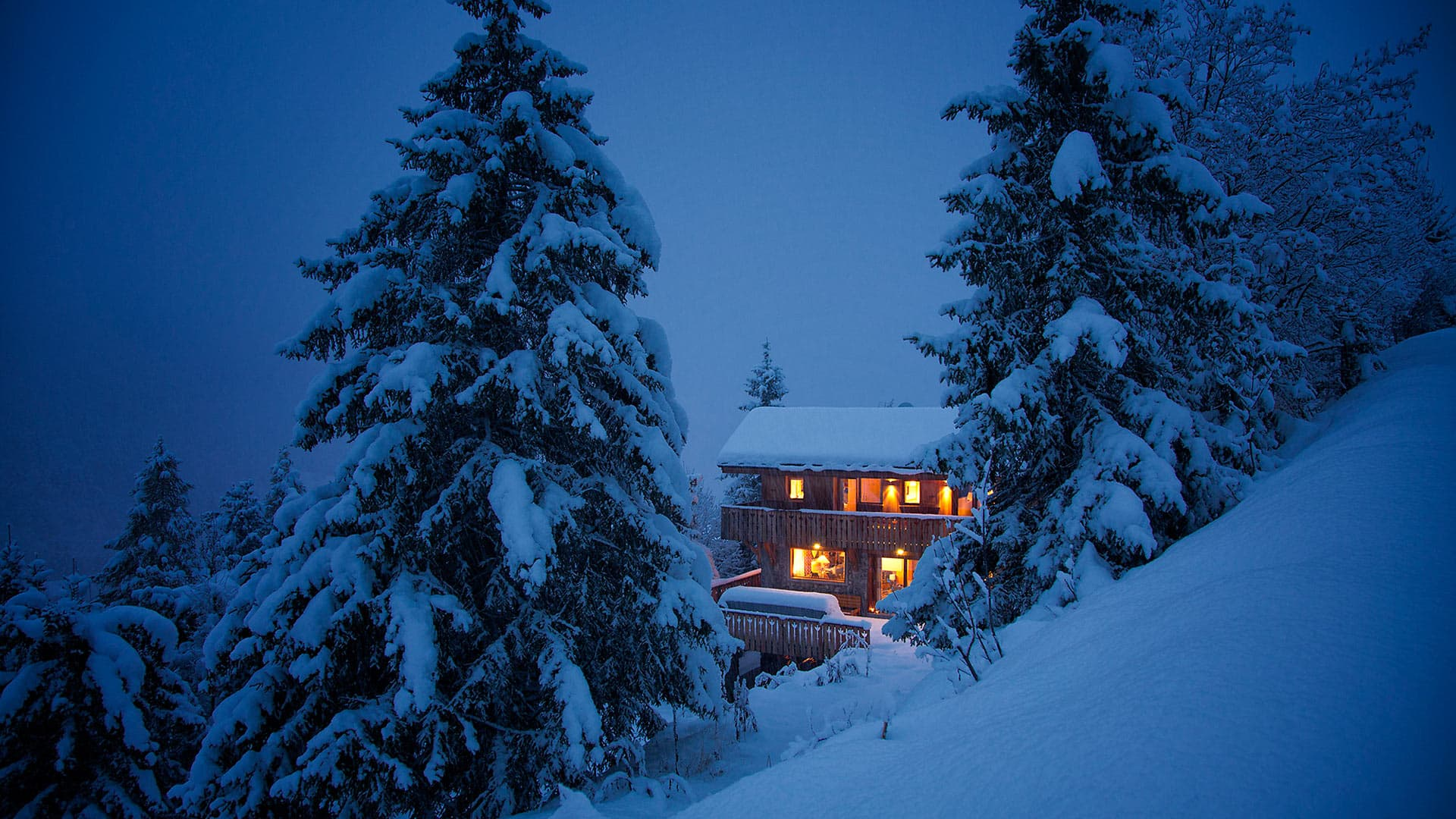Villa Chalet Huda, Rental in Northern Alps