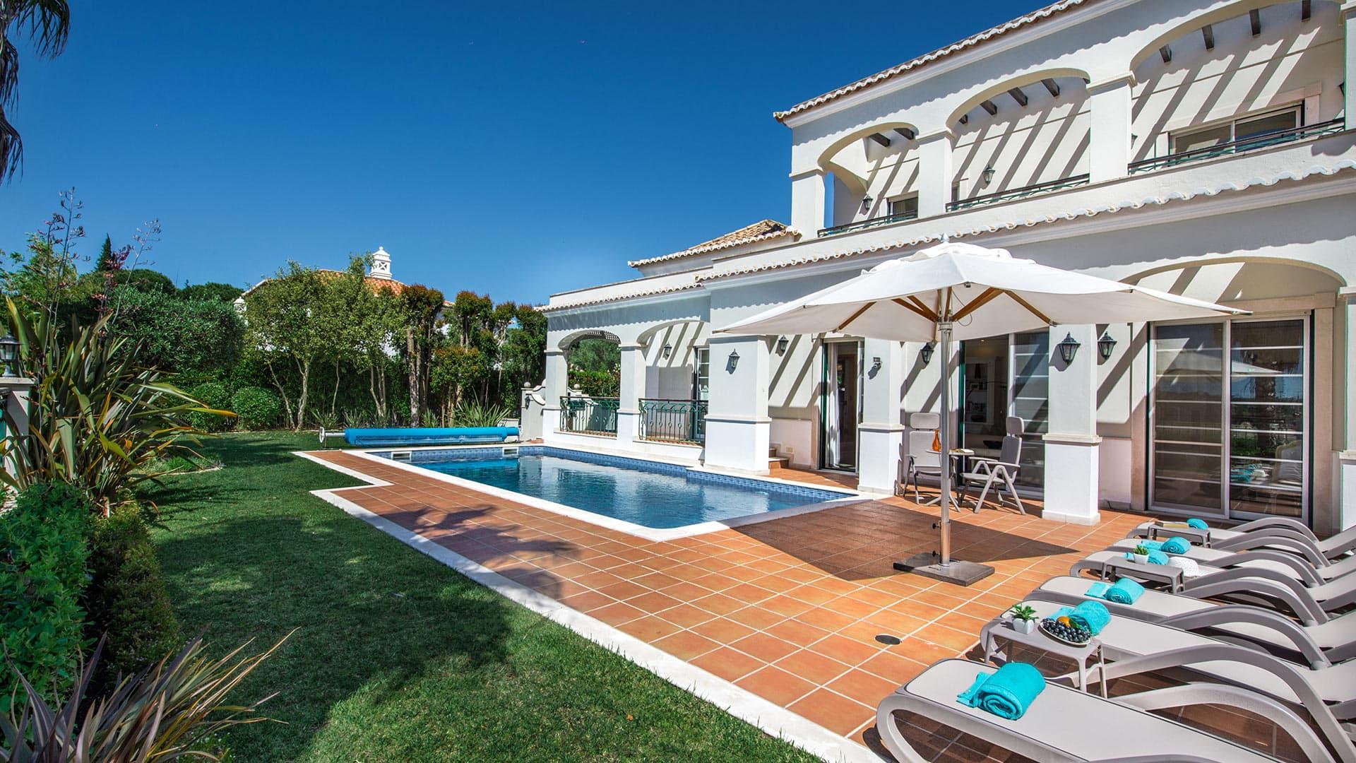 Villa Villa Colombina, Location à Algarve