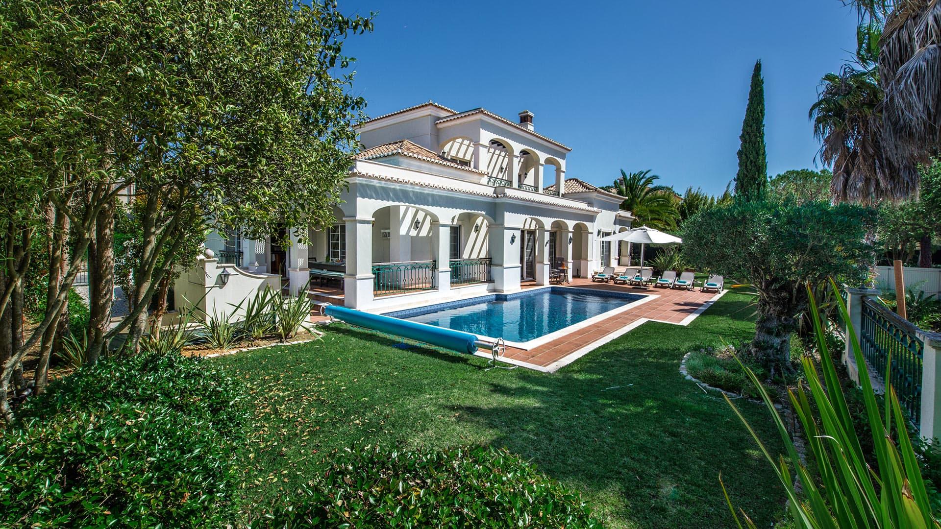 Villa Villa Colombina, Rental in Algarve