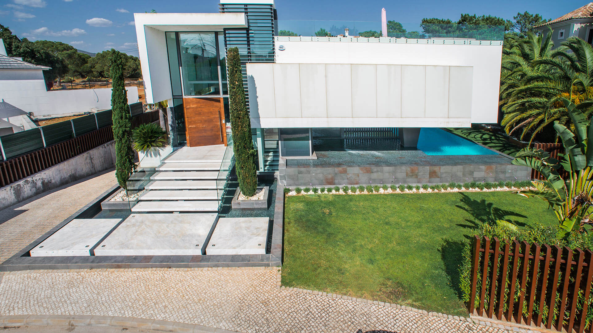 Villa Villa Opioma, Rental in Algarve