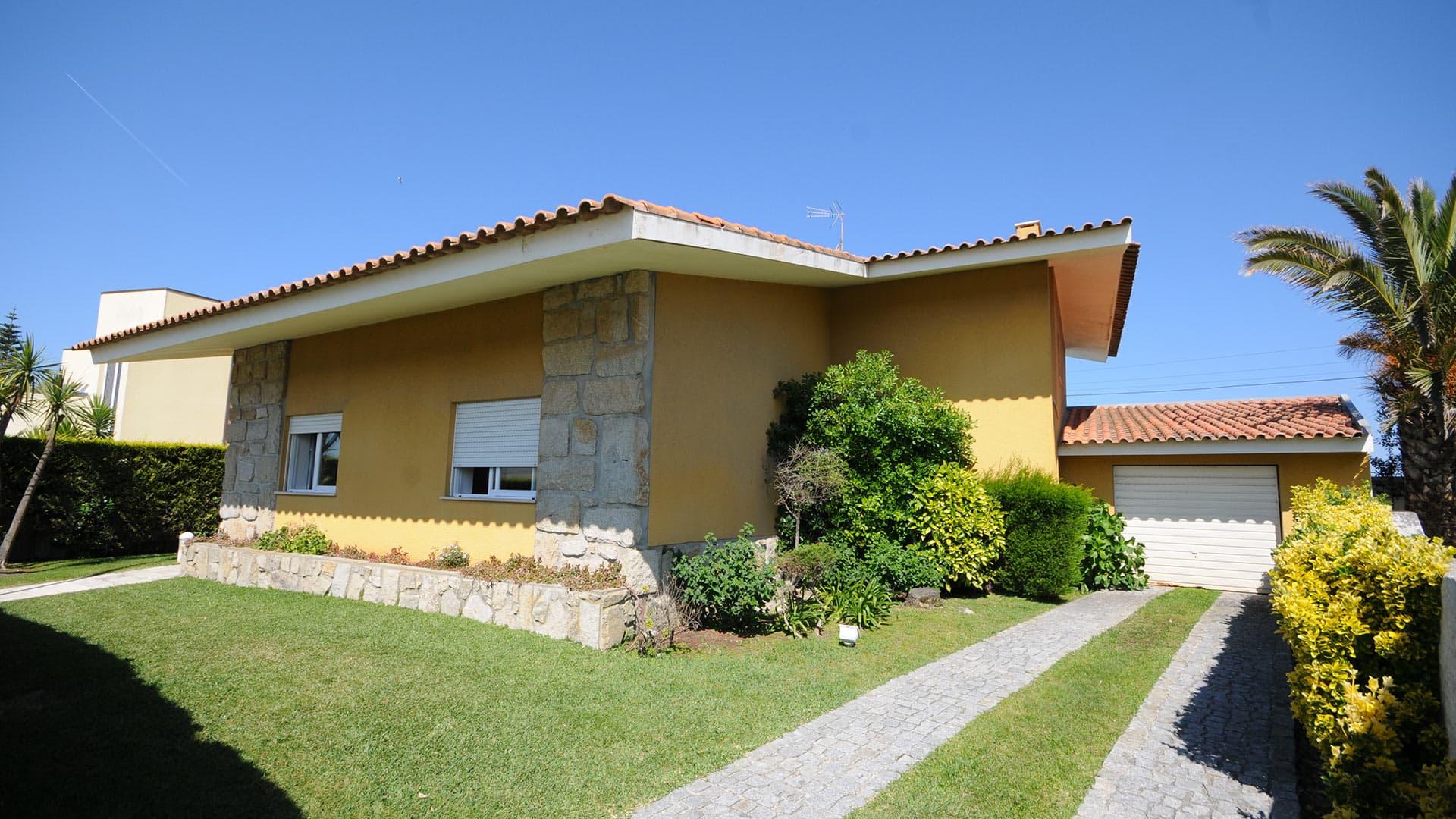 Villa Villa Espinosa, Location à Minho-Lima