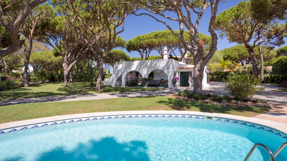 Villa Villa Volezza, Rental in Algarve
