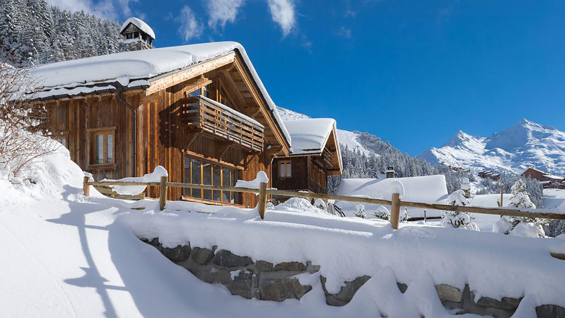 Villa Chalet Romika, Location à Alpes du Nord