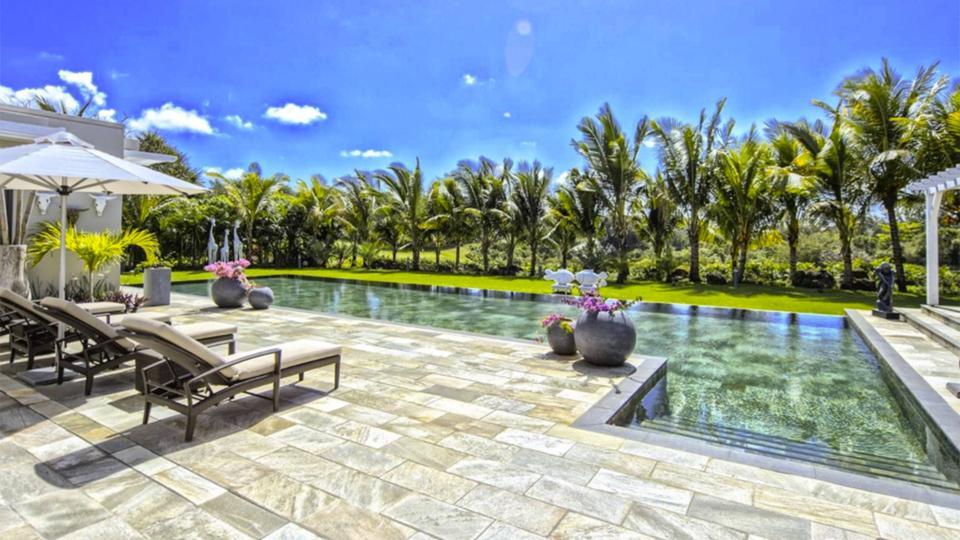 Villa Villa Anahita Solaia Blue, Rental in Mauritius East
